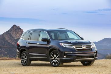 Honda Pilot Recall >> Statement By American Honda Regarding Missing Welds Recall