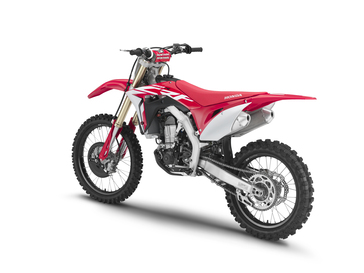 Groovy 2019 Honda Crf450R Specifications Dailytribune Chair Design For Home Dailytribuneorg