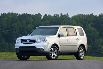 2013 Honda Pilot Specifications and FeaturesHonda Newsroom