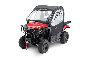2015 Honda Pioneer 500 >> 2015 Pioneer 500 Development Story Press Kit