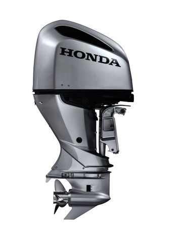 Honda Marine Debuts Redesigned, Improved BF200, BF225 and ... on