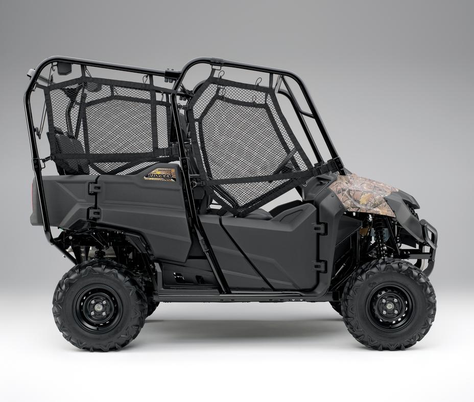 2014 Honda Pioneer 700-4