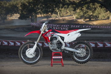 Superb 2015 Crf450R Press Kit Evergreenethics Interior Chair Design Evergreenethicsorg