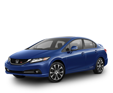 2013 Honda Civic Sedan Specifications And Features